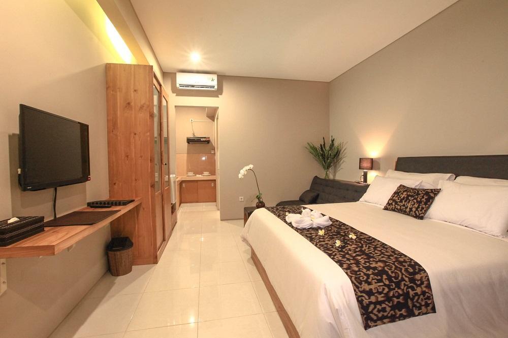 Bali Long Term Apartment
